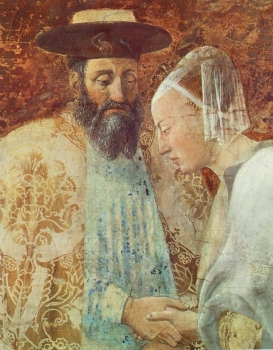 Piero_della_Francesca_-The_Arezzo_Cycle_-_Adoration_of_the_Holy_Wood_and_the_Meeting_of_Solomon_and_the_Queen_of_Sheba_(detail)_[06].jpg